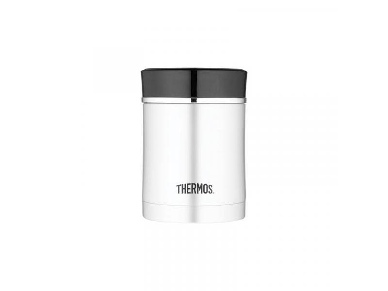 Thermos Termoska na jídlo -Premium -černá