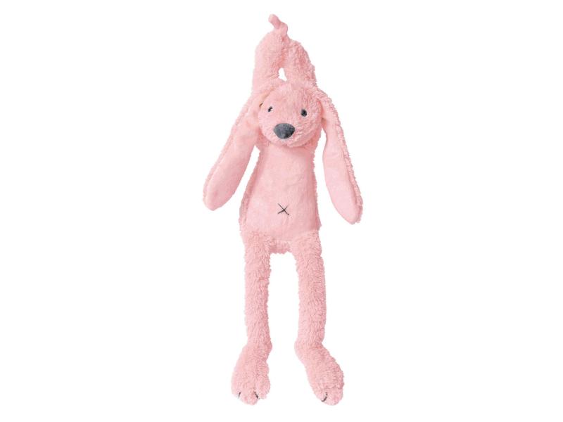 Happy Horse Růžový Králíček Richie Hudební vel.34 cm