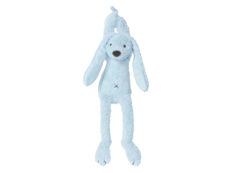 Happy Horse Modrý Králíček Richie Hudební vel.34 cm
