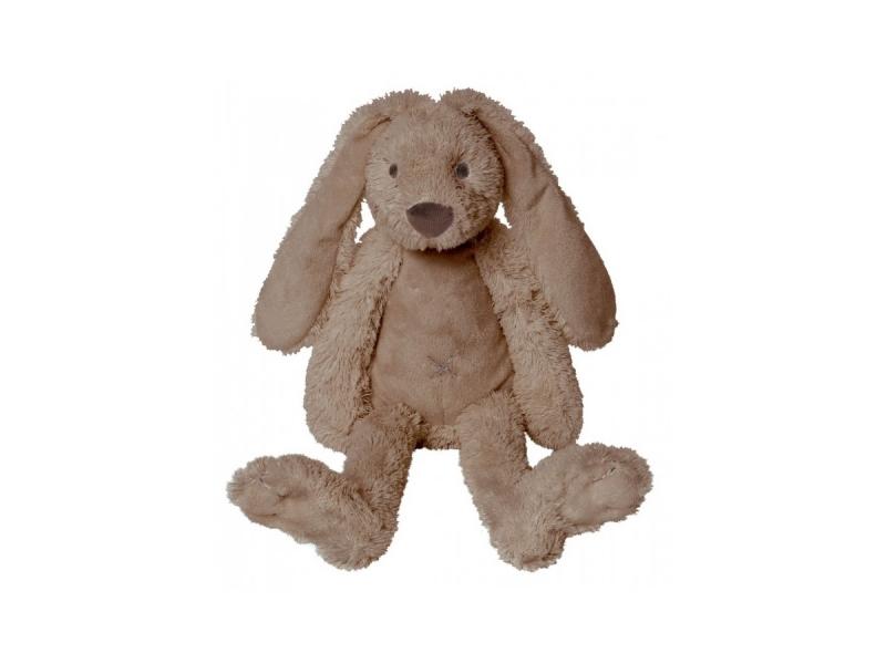 Hnědý králíček Richie vel.28cm 1