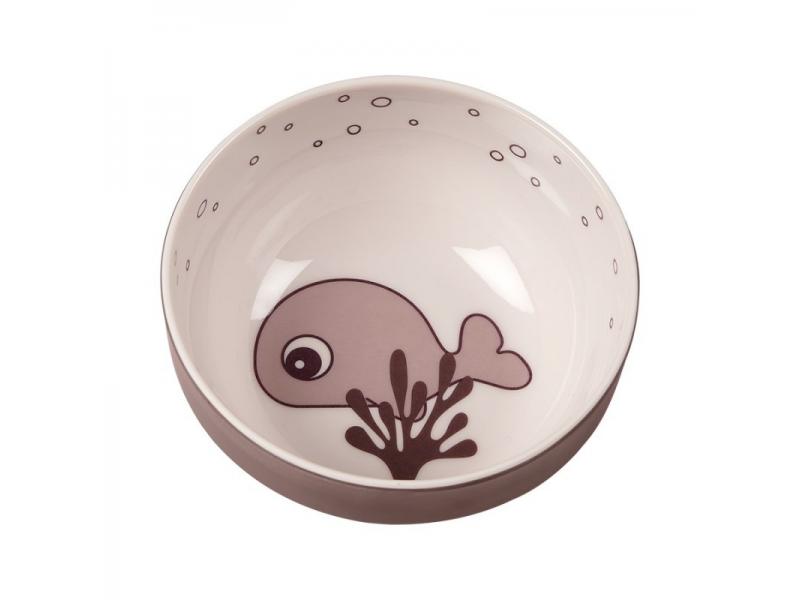 Yummy mini mistička Sea Friends - růžová 1