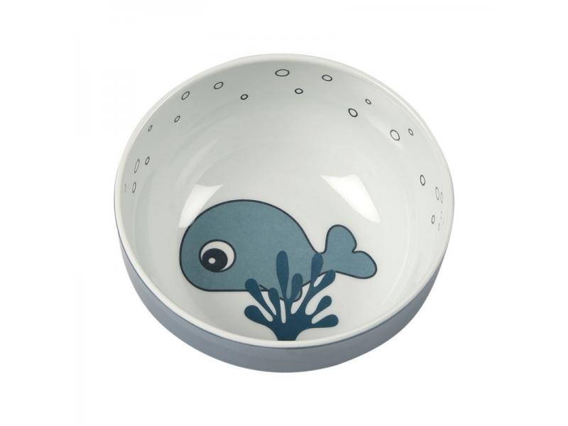 Yummy mini mistička Sea Friends - modrá 1