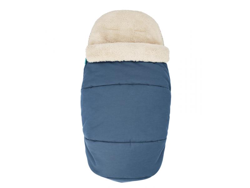 Fusak zimní 2v1 Essential Blue 1