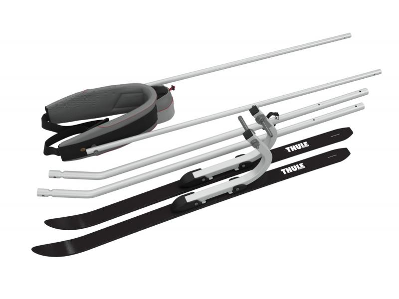 Chariot Ski Kit 1
