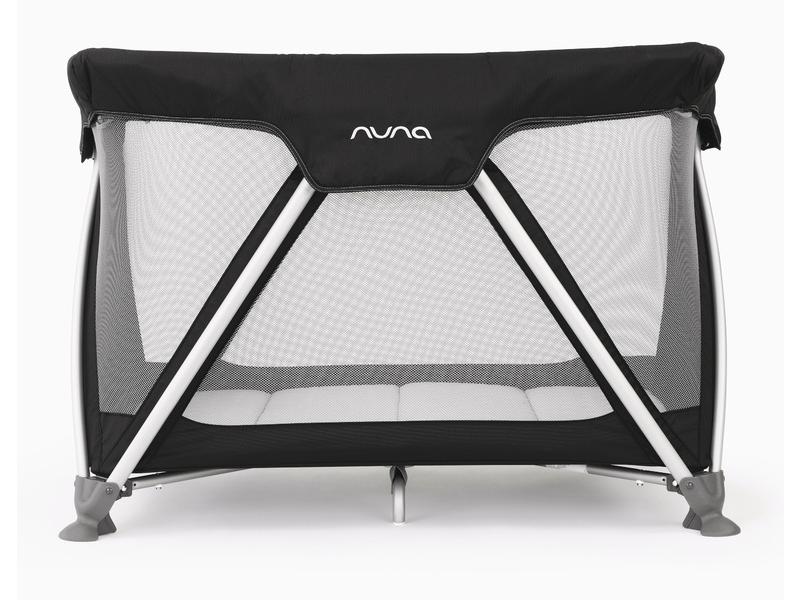 Nuna Sena Night Cestovní Postýlka