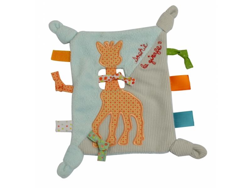 Vulli Mazlík žirafa Sophie