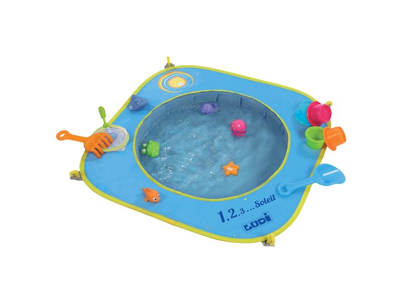 Ludi Skládací bazén na pláž