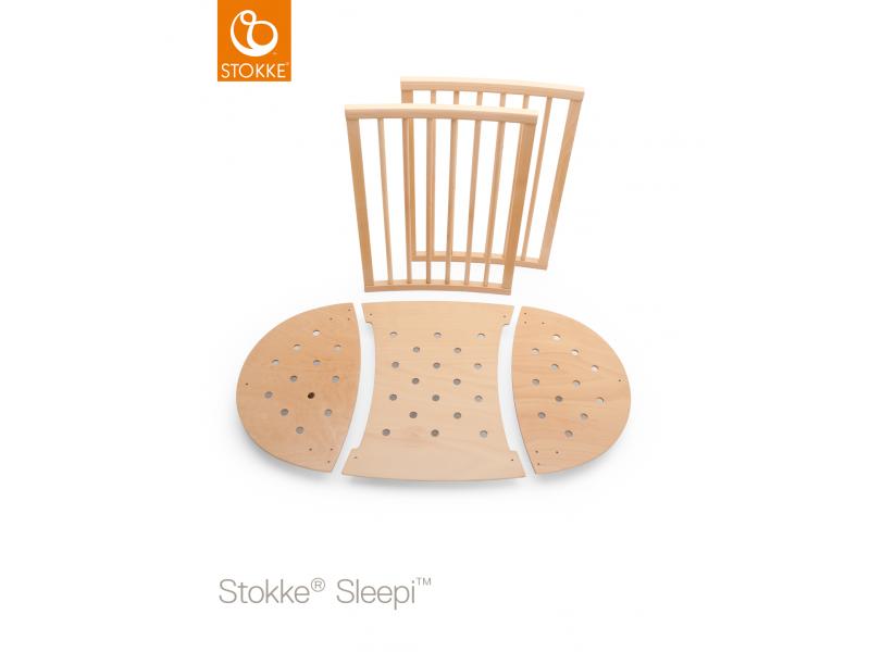 Stokke Prodloužení k postýlce Sleepi™ Mini, Natural