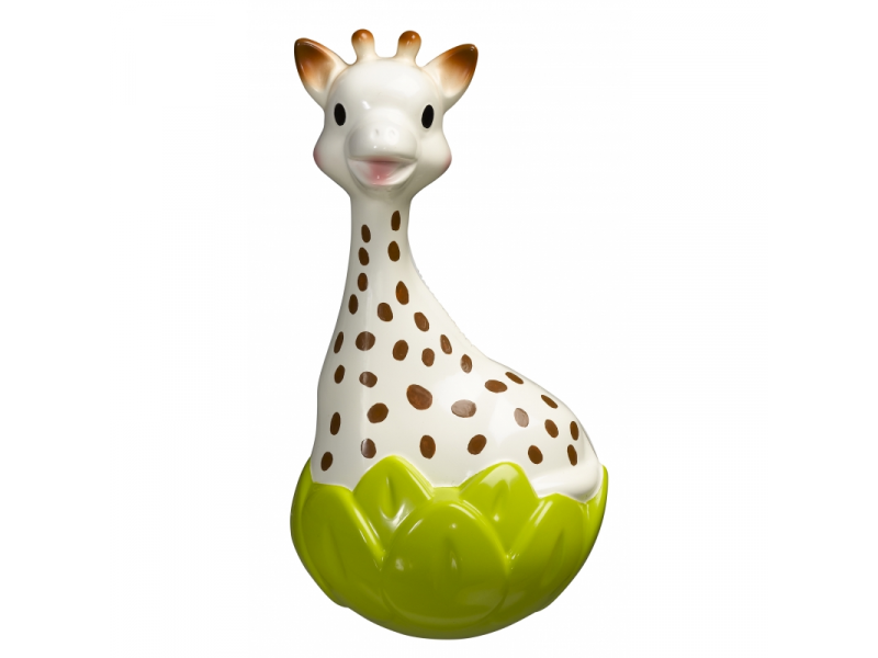 Vulli Roly-Poly žirafa Sophie