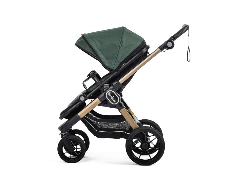 kočárek Nxt90 Eco Green 2019 1