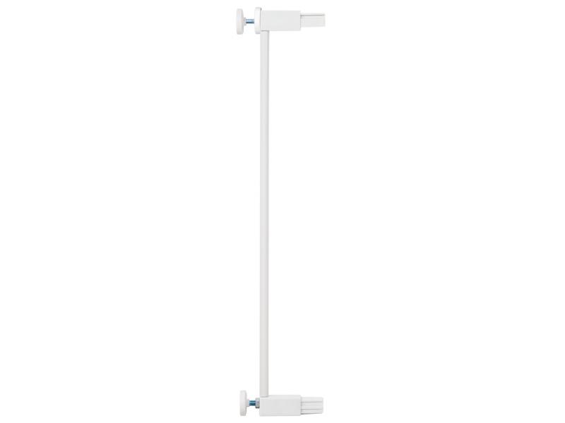 Rozšíření zábrany Extra Tall Metal White 1