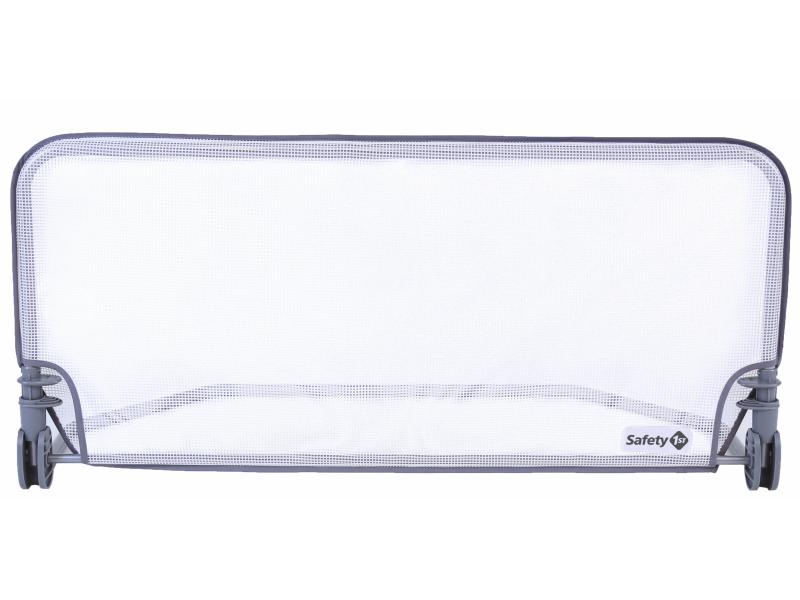 Zábrana na postel Standard Grey 1