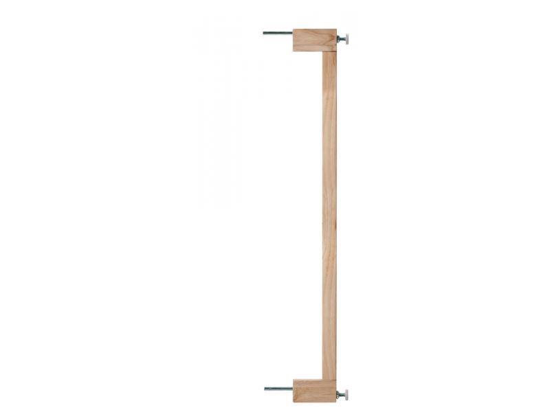 Rozšíření zábrany Easy Close 8 cm Wood Natural 1