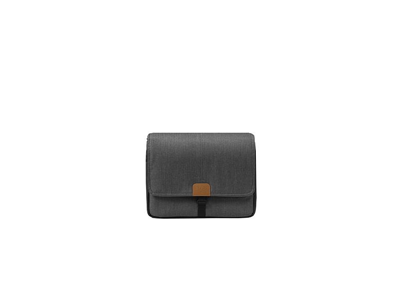 Přebalovací taška Nio North Grey 1