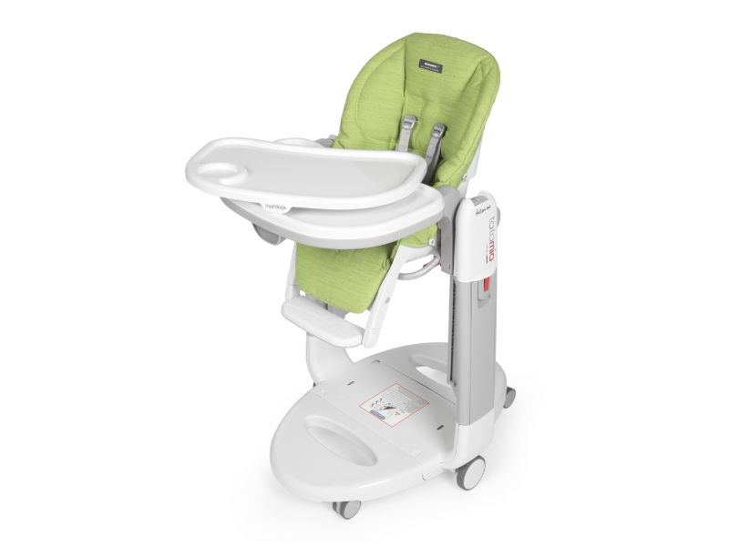 Peg Perego TATAMIA Follow Me Wonder Green 2020
