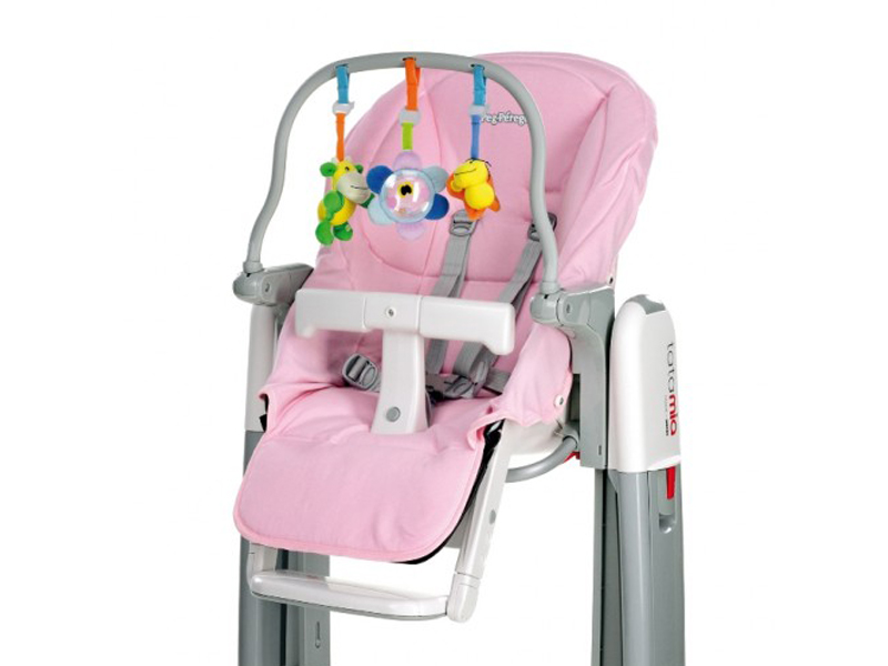 Peg Perego KIT TATAMIA Rosa 2017