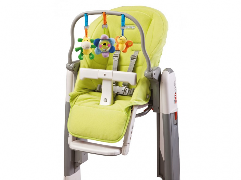 Peg Perego KIT TATAMIA Verde 2019