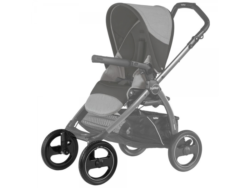 Peg Perego Off Road kola pro Book S 2017