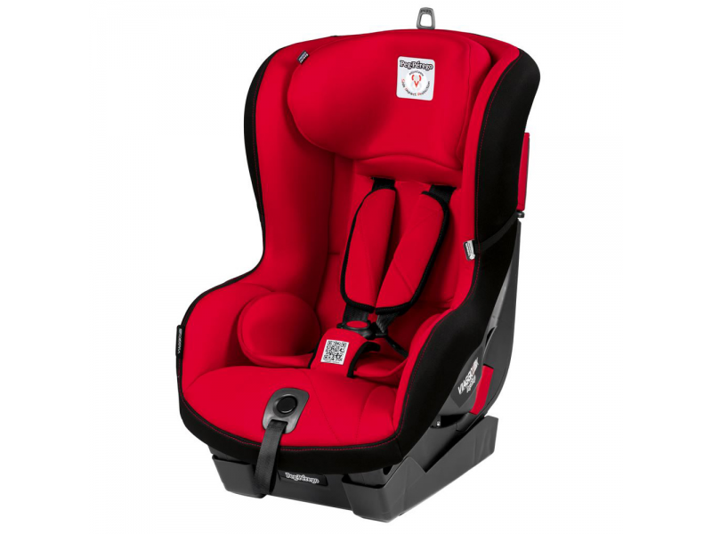Peg Perego Duo-Fix K Rouge 2017