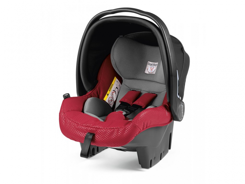 Peg Perego PRIMO VIAGGIO SL Bloom Red 2017