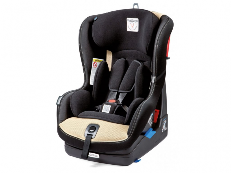 Peg Perego Switchable 0+/1 Sand 2017