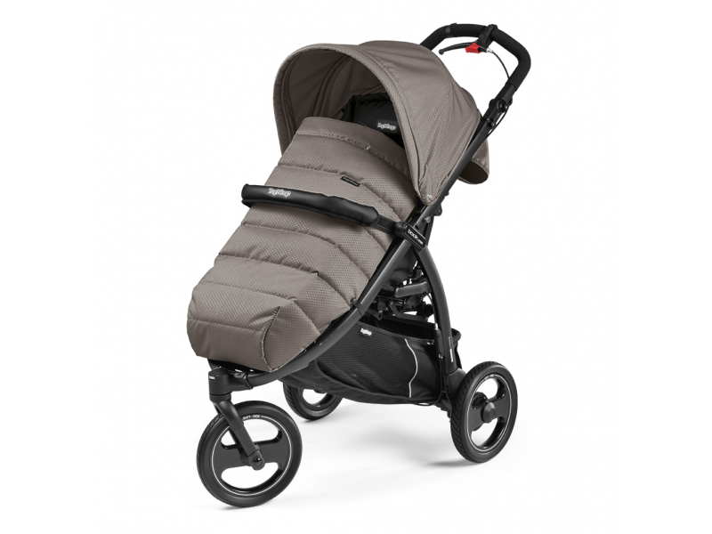 Peg Perego BOOK CROSS Compl.Bloom Beige 2017