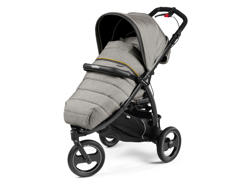 Peg Perego BOOK CROSS Compl.Luxe Grey 2017