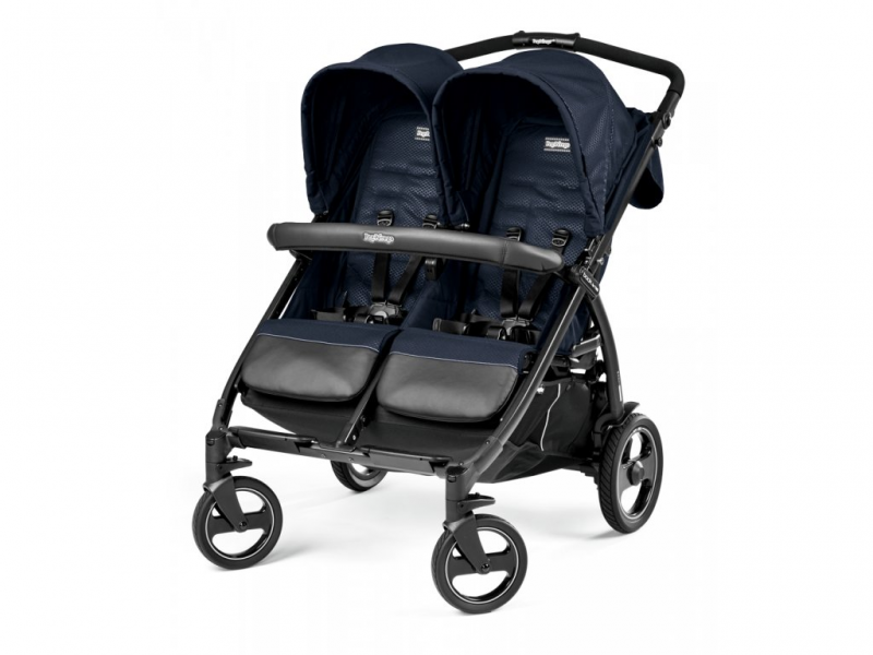 Peg Perego BOOK FOR TWO Cl.Mod Navy 2017