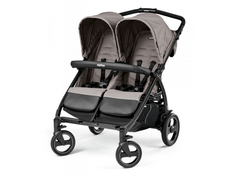 Peg Perego BOOK FOR TWO Cl.Mod Beige 2017