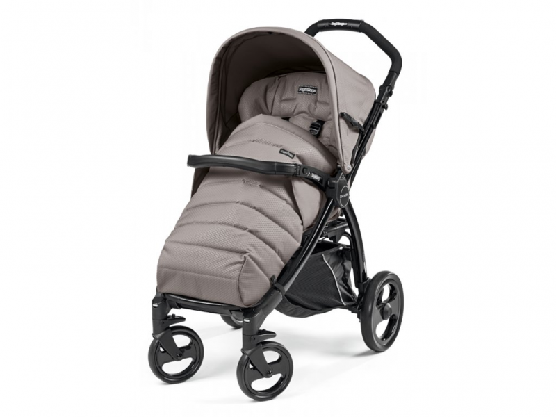 Peg Perego BOOK Completo Mod Beige 2017