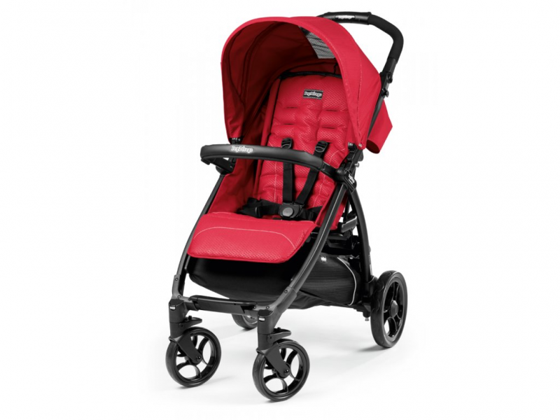 Peg Perego Booklet Classico Mod Red 2017