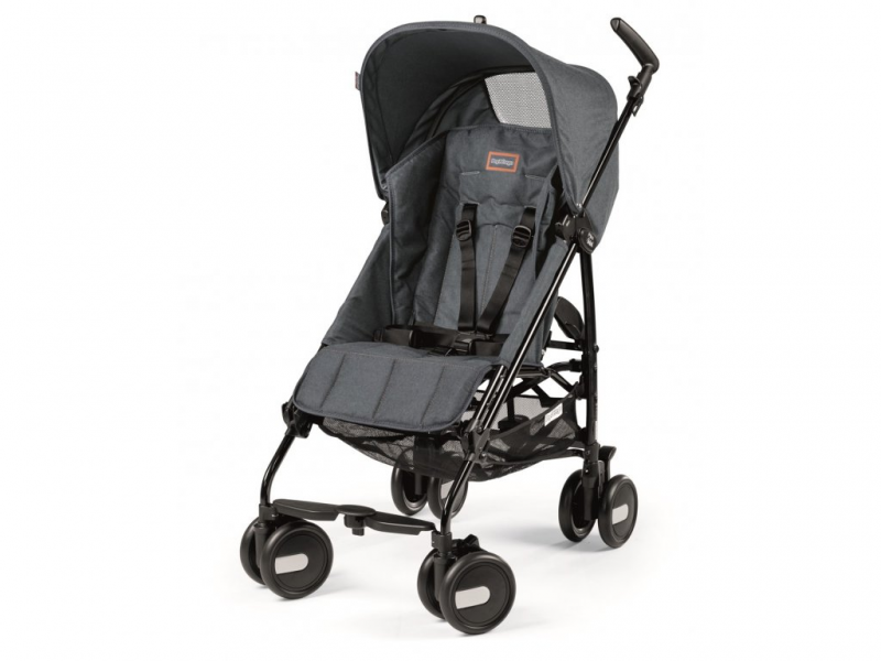Peg Perego PLIKO MINI Cl.Blue Denim 2017