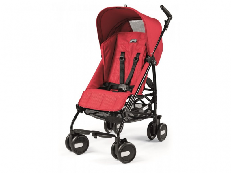 Peg Perego PLIKO MINI Cl.Mod Red 2017