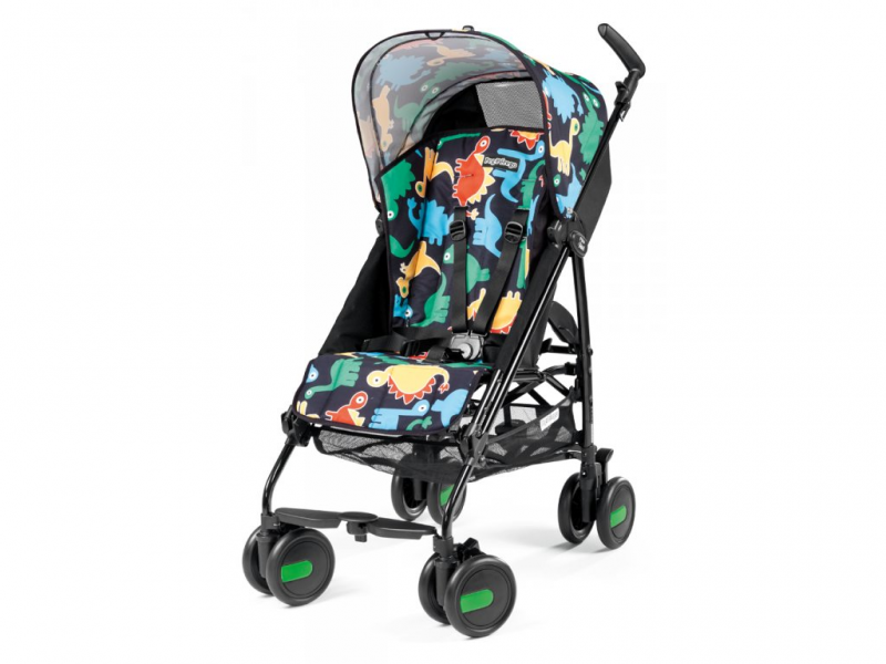 Peg Perego PLIKO MINI Cl.Dino Pop 2017
