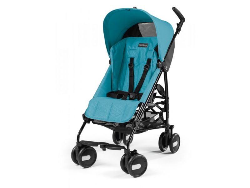 Peg Perego PLIKO MINI Cl.Bloom Scuba 2017