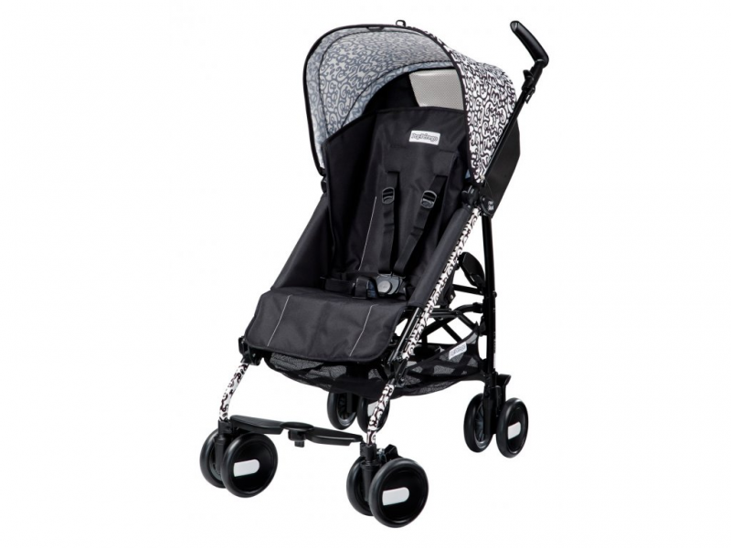 Peg Perego PLIKO MINI Cl. Ghiro 2017