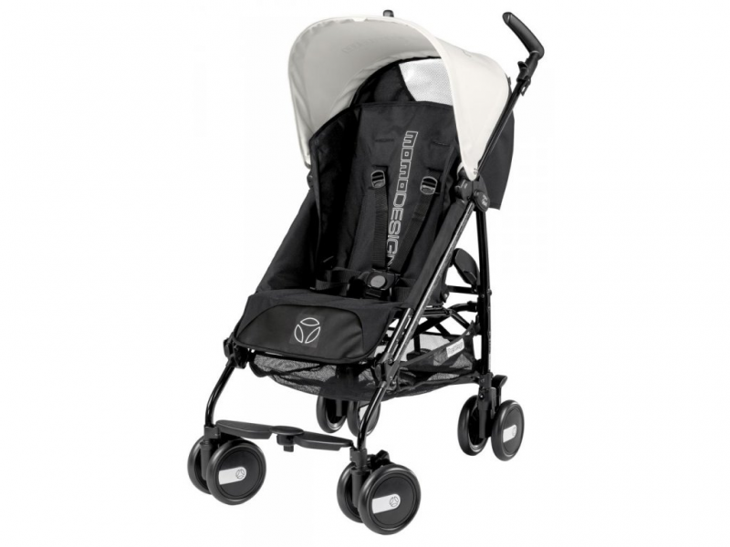 Peg Perego PLIKO MINI Cl.Momodesign Bianco 2017