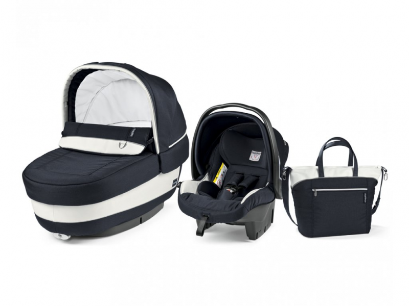 Peg Perego SET Modular ELITE Luxe Blue 2017
