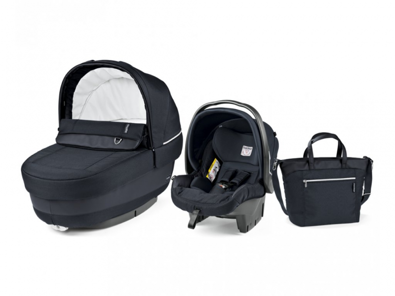 Peg Perego SET Modular ELITE Luxe Bluenight 2017