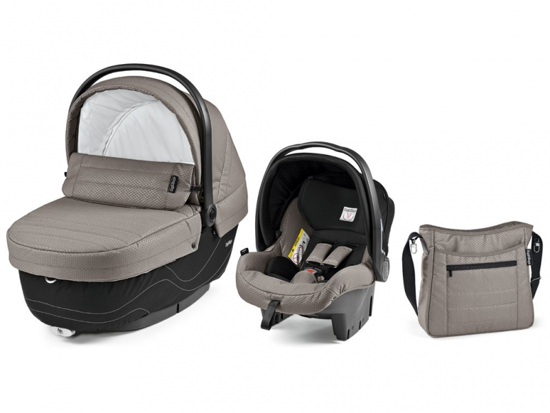 Peg Perego SET Modular XL Bloom Beige 2017