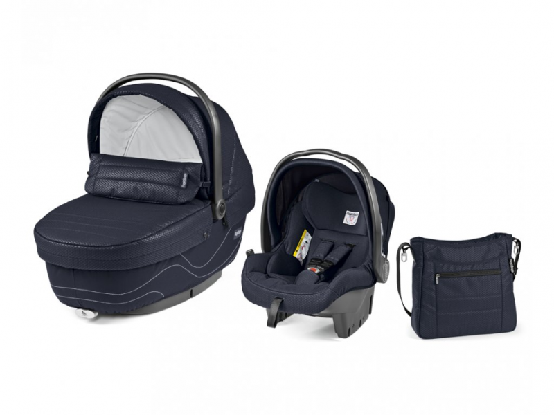 Peg Perego SET Modular XL Bloom Navy 2017