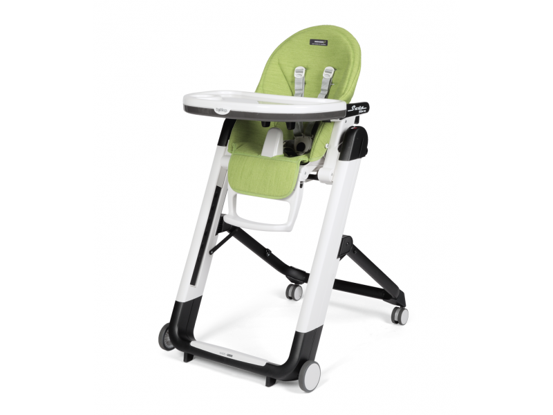Peg Perego Siesta Follow Me Wonder Green 2020