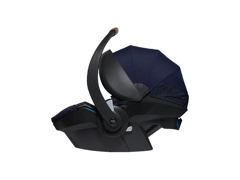 Autosedačka BeSafe iZi Go Modular | Parrot Blue 1