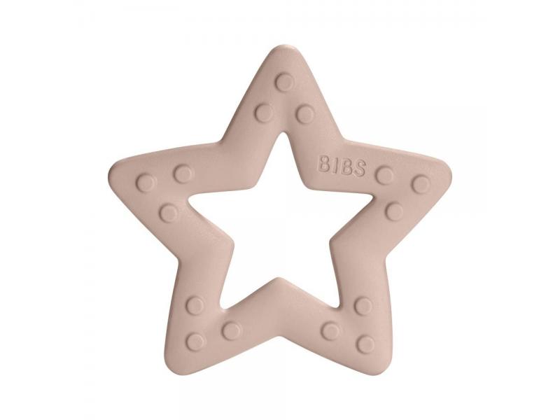 Baby Bitie kousátko Star Blush 1