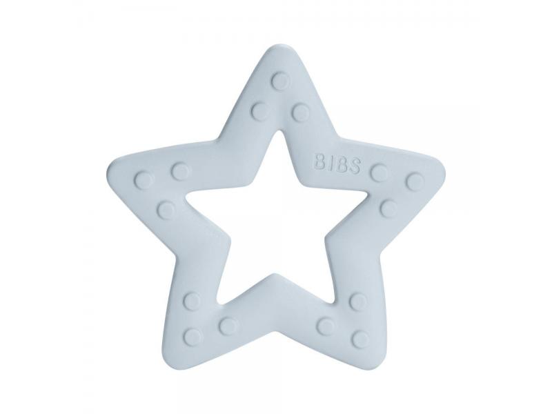 Baby Bitie kousátko Star Baby Blue 1