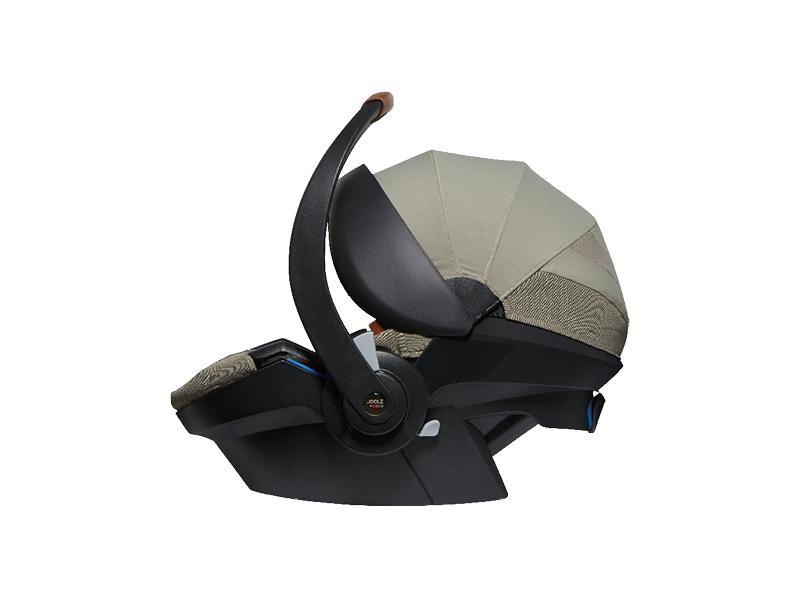 Joolz Autosedačka BeSafe iZi Go Modular | Elephant Grey
