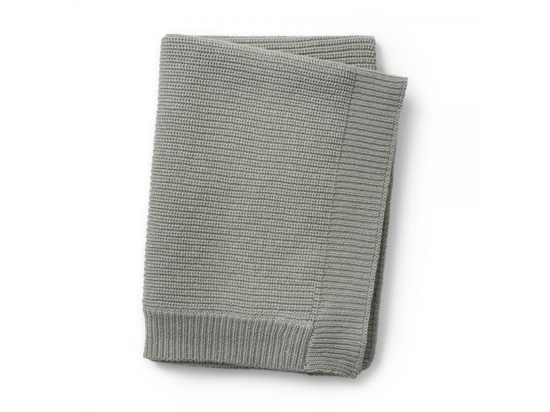 Vlněná deka Mineral Green 1