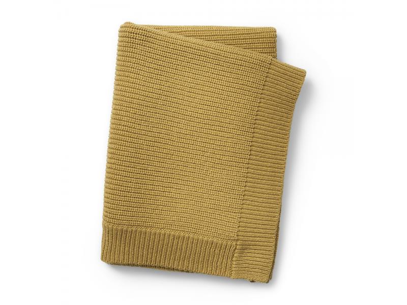 Vlněná deka Gold 1