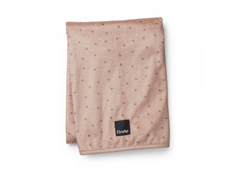 Sametová deka Northern Star Terracotta 1