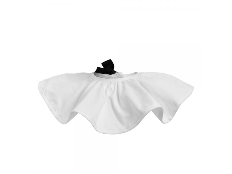 Suchý Pierrot bryndák Vanilla White 1